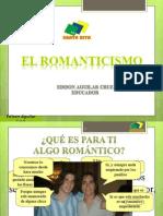 El romanticismo.ppt