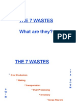 Reduction of 7 Waste.ppt