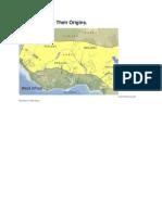 (384122607) The Origin of Fulani People.pdf