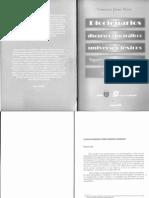 Diccionarios, Discursos Etnográficos y Universos Léxicos