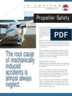 AOPA ASF Propeller Safety