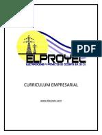 Curriculo Empresarial 2014 001