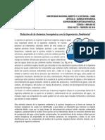 Articulo Quimica Inorganica