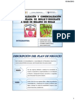 Proyecto1 Mermelada Molle