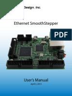 ESS User's Manual Rev 0.1