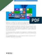 Windows 8 Trucos
