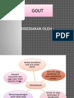 Presentation1(GOUT)
