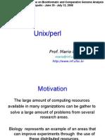 Mario Dantas Unix-perl