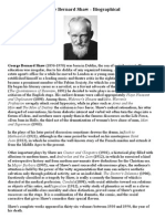 George Bernard Shaw.docx