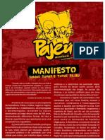 Manifesto Pajeú