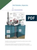 Extracción Del Petroleo