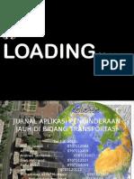 Aplikasi Penginderaan Jauh Di Bidang Transportasi