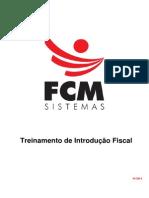 01-002 - Treinamento Introdução Fiscal - Apostila