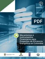 Mecanismos Instrumentos Financieros Proy EEE