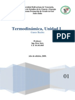 Guia Termodinamica Prof. Ilver Soto