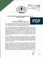 Reforma Estatuto 2010 Registro 2014