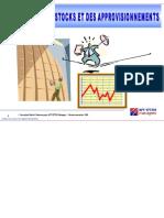 DIAPORAMA Gestion Des Stocks v2008