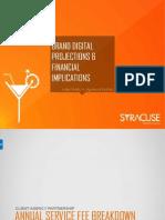 Index Foods Digital Financial Proposal