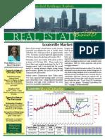 Real Estate Newsletter 1st Quarter 2015
