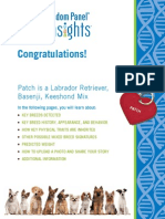Patch Dna Test