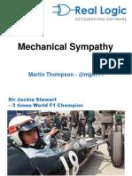 BuildStuff2013-MartinThompson-MechanicalSympathy