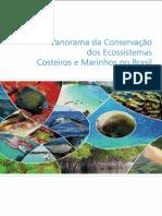 Panorama Da Conservação Costeira e Marinha Do Brasil