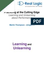 QConLondon2014-MartinThompson-PracticingattheCuttingEdge