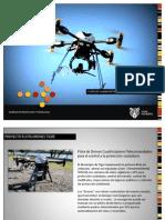 Agencia Innovacion - Proyecto Drones Tigre