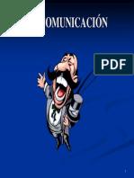 3. La Comunicacion