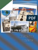 Proyecto Revista Iglesias de Cuenca