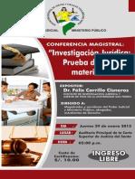 Banner Prueba Oficio Laboral