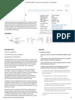 (LMCO) Patent US20100116049 - Gravimeter Launch Mechanism