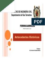 Ferrocarriles Tema 1.1 Antecedentes Históricos.pdf