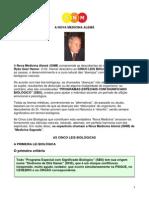 Five Biological Laws - Portuguese.pdf