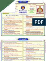 Parshnavali English