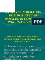 Angulo s
