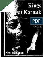 Kings@Karnak