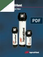 Compressed Air Filters IR
