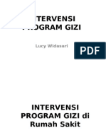 Intervensi Program Gizi Ok