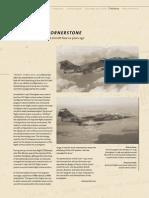 Historie CCV F 104G