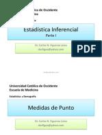 Medidas de Punto clase.pdf