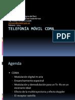 Clase 13 - Telefonia Movil CDMA