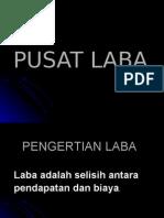 Power Point Presentation Pusat Laba
