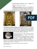 Barrono y Renacimiento español PARTE II - copia