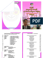 Buku Aturcara Majlis Sambutan Hari Anugerah  Kualiti Cemerlang.docx