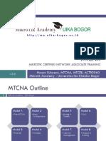 MTCNA-v3