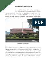 Hijau Kampusku Go Green POLIJE (Artikel Go Green)