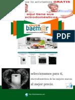 LAVADORAS BARATAS Bosch Balay Siemens Beko LG AEG Samsung Teka Fagor