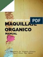 Manual Maquillaje Organico