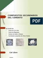 COMPUESTOS SECUNDARIOS DEL CEMENTO.pptx
